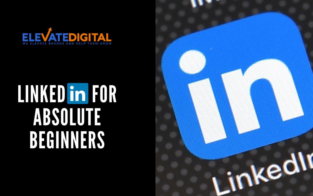 Marketing On LinkedIn For Beginners