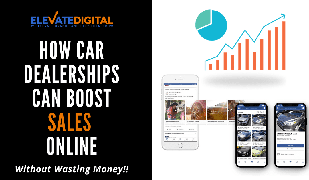 How Dealerships Can EFFECTIVELY Use Paid Ads To Boost Sales