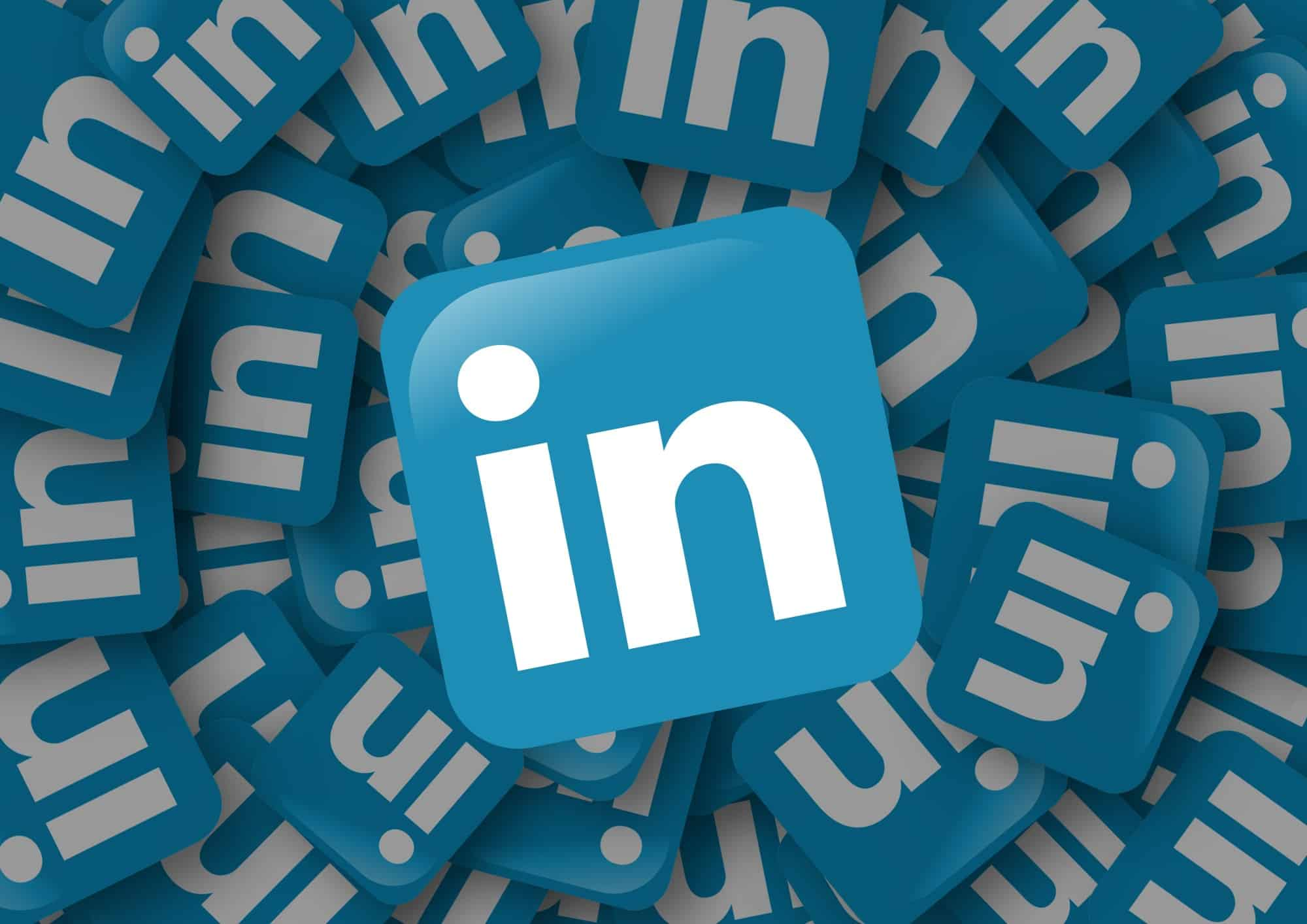 Digital Marketing LinkedIn logo image