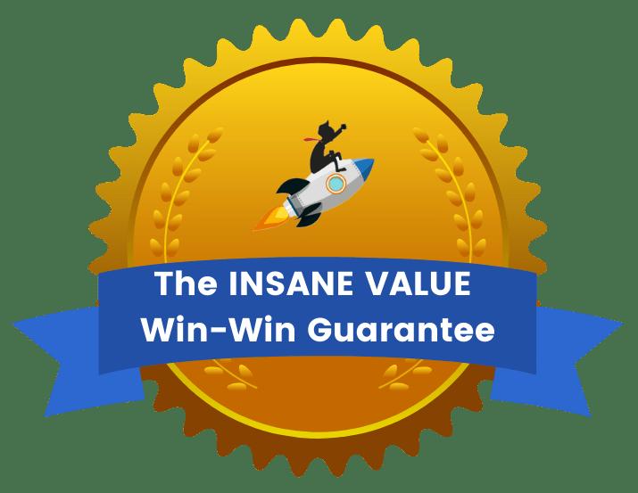 Elevate Digital Marketing Guarantee