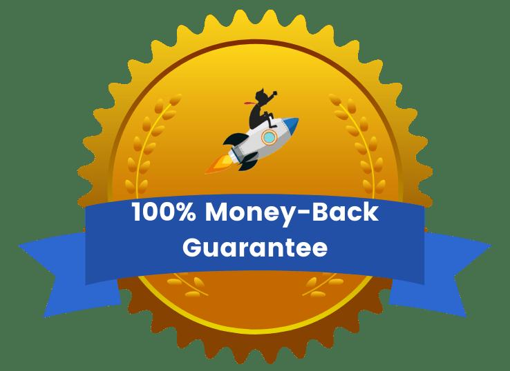 Elevate Digital Marketing Money Back Guarantee